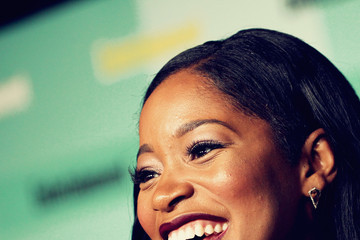 Keke Palmer An Alternative View of the 'Entertainment Weekly' Comic-Con Party