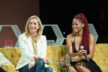 Keke Palmer Bumble Presents: Empowering Connections