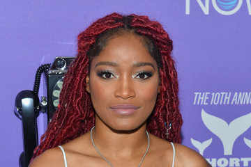 Keke Palmer 10th Annual Shorty Awards - Arrivals & Pre-Show