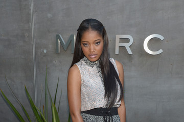 Keke Palmer Marc By Marc Jacobs Fall/Winter 2014 Preview