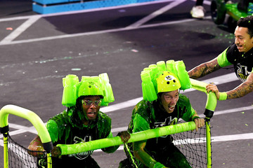 Kel Mitchell Nickelodeon Kids' Choice Sports 2019 - Social Ready Content