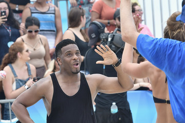 Kel Mitchell iHeartSummer '17 Weekend By AT&T, Day 2 - Daytime