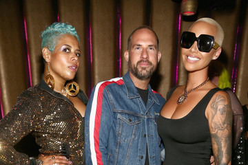 Kelis Amber Rose x Simply Be Launch Party