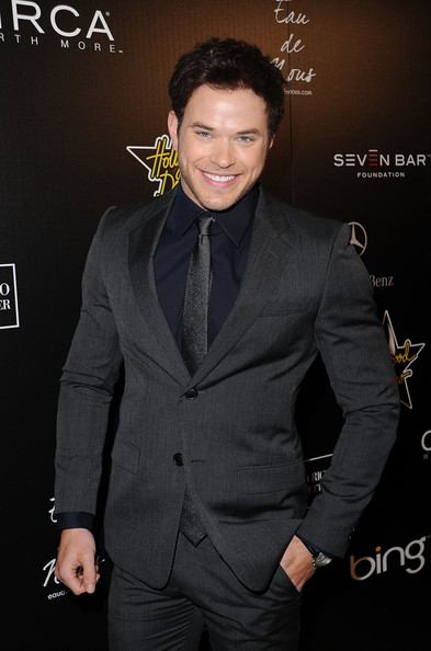 4th Annual Hollywood Domino Gala - Arrivals Kellan+Lutz+4th+Annual+Hollywood+Domino+Gala+vm2w9_BzZKEl
