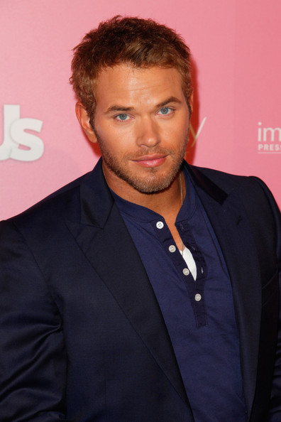 Kellan Lutz - Us Weekly Hot Hollywood Style Event - Arrivals