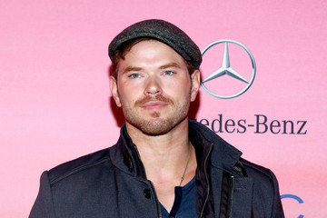 Kellan Lutz ESPN The Party - Arrivals