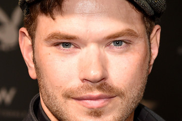 Kellan Lutz The Playboy Party At The W Scottsdale During Super Bowl Weekend - Arrivals