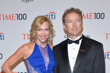 Kelley Ashby Arrivals at the TIME 100 Gala