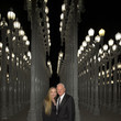 Kelley Kuhr LACMA 2012 Art + Film Gala Honoring Ed Ruscha And Stanley Kubrick Presented By Gucci - Inside