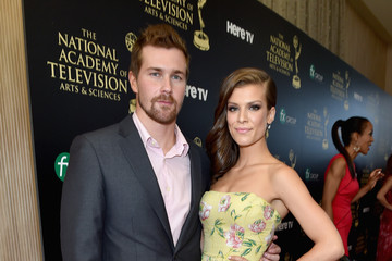 Kelley Missal The 41st Annual Daytime Emmy Awards - Red Carpet