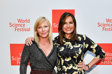 Kelli Giddish World Science Festival 2017 Gala