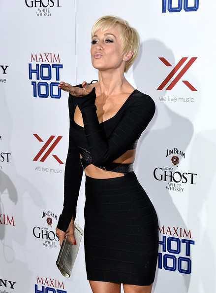 And Kellie pickler maxim theme, will
