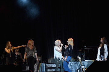Kellie Pickler 4th ACM Party for a Cause Festival - Day 1 - Show