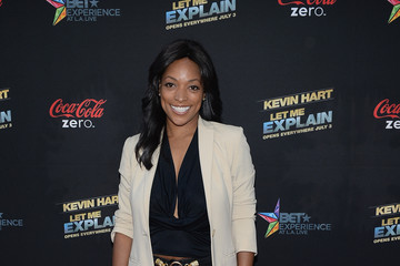 Kellita Smith 'Kevin Hart: Let Me Explain' Premieres in LA