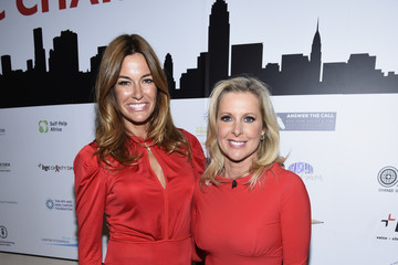 Kelly Bensimon Annual Charity Day Hosted By Cantor Fitzgerald And BGC - BGC Office - Inside