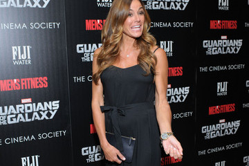 Kelly Bensimon 'Guardians of the Galaxy' Screening in NYC
