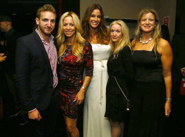 Kelly Bensimon Launches Her Fragrance — Part 2