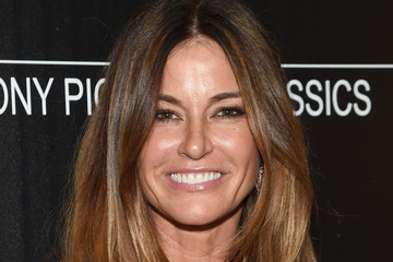 Kelly Bensimon The Cinema Society with Ketel One and Robb Report Host a Screening of Sony Pictures Classics' 'Miles Ahead' - Arrivals
