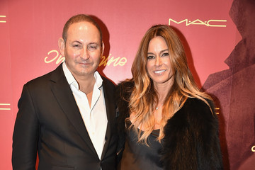 Kelly Bensimon Indochine's 30th Anniversary Party