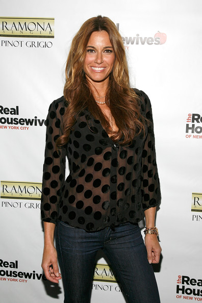Kelly From Real Housewives Of Nyc 96