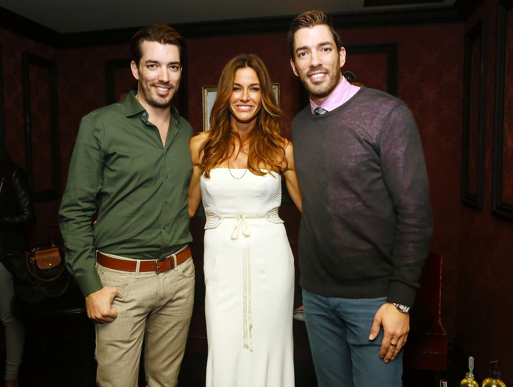 Kelly Bensimon Launches Her Fragrance Part 2