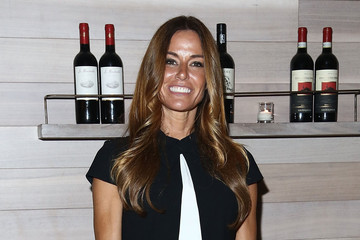 Kelly Bensimon The After Party For The Tribeca Film Festival World Premiere Of 'Maggie'