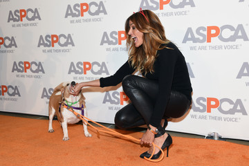Kelly Bensimon ASPCA Young Friends Benefit
