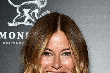 "Kelly Bensimon Sony Pictures Classics & The Cinema Society Host A Special Screening Of ""Greed"""
