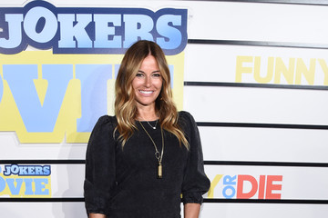 "Kelly Bensimon ""Impractical Jokers: The Movie"" New York Screening"