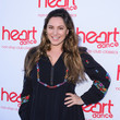 Kelly Brook Heart Dance Media Launch Event - Arrivals