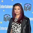 Kelly Hu Entertainment Weekly Hosts Its Annual Comic-Con Bash - Arrivals
