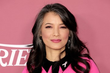 Kelly Hu Variety's Power Of Women: Los Angeles Event - Arrivals
