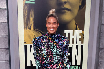 Kelly Kelly Premiere Of Warner Bros Pictures' 'The Kitchen' - Arrivals