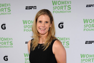 Kelly Kulick 32nd Annual Salute To Women In Sports - Arrivals