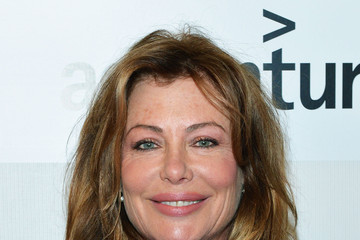 Kelly LeBrock Tribeca Disruptive Innovation Awards - 2015 Tribeca Film Festival