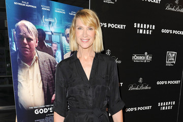 Kelly Lynch 'God's Pocket' Premieres in LA