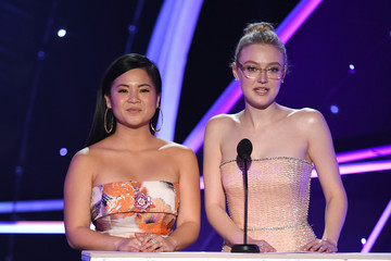 Kelly Marie Tran 24th Annual Screen Actors Guild Awards - Show