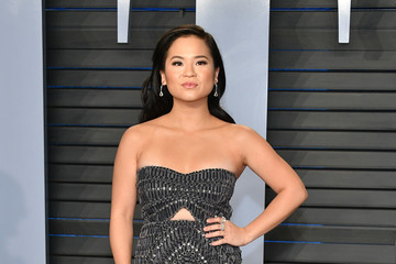 Kelly Marie Tran 2018 Vanity Fair Oscar Party Hosted By Radhika Jones - Arrivals
