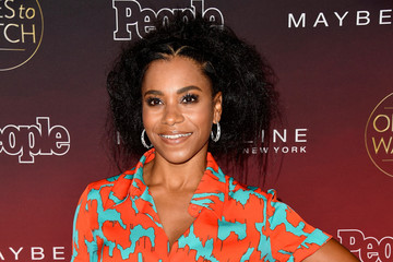Kelly McCreary People's 'Ones to Watch' - Arrivals