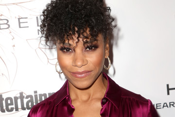 Kelly McCreary Entertainment Weekly Hosts Celebration Honoring Nominees for the Screen Actors Guild Awards - Arrivals