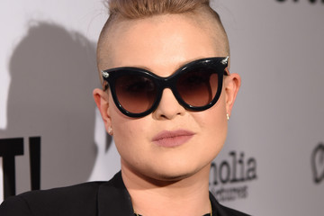 "Kelly Osbourne ""SHOT! The Psycho Spiritual Mantra of Rock"" Premiere at the Grove, presented by CITI"