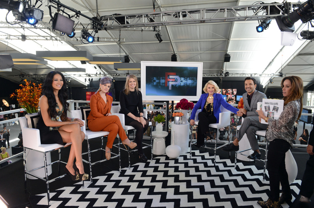 'Fashion Police' Writers Claim E! Owes $1 Million in Back Wages