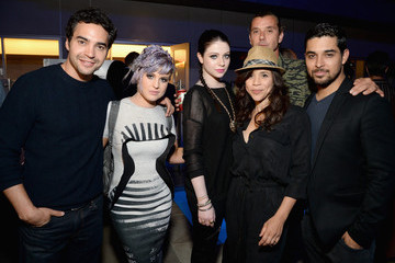 Kelly Osbourne Montblanc Presents The 4th Annual Production Of The 24 Hour Plays In Los Angeles To Benefit Urban Arts Partnership