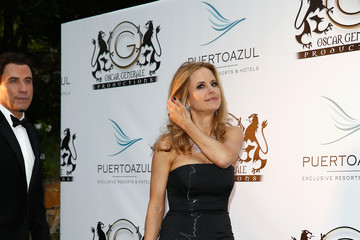 Kelly Preston Puerto Azul Experience at Cannes — Part 2