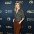 Kelly Reilly L.A. Press Day For Comedy Central, Paramount Network, And TV Land