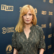 Kelly Reilly Comedy Central, Paramount Network And TV Land Summer Press Day In L.A.