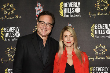 Kelly Rizzo 18th Annual International Beverly Hills Film Festival - Opening Night Gala Premiere Of 'Benjamin' - Arrivals