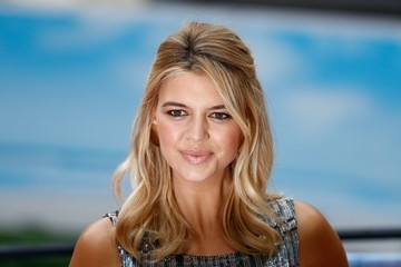 Kelly Rohrbach Europe Premiere of 'Baywatch' in Berlin