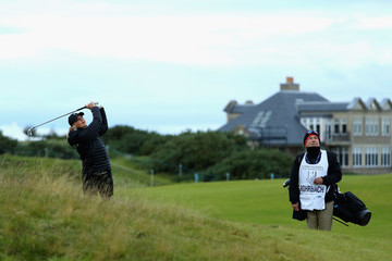 Kelly Rohrbach Alfred Dunhill Links Championship - Day Three