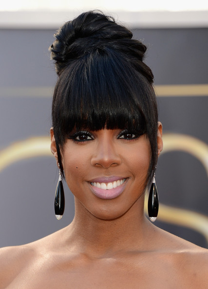 Kelly Rowland - 85th Annual Academy Awards - Arrivals